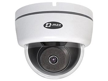 D-Max DHS-40PHD TVI / AHD 4M Dome Camera