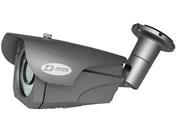D-Max DHS-4054BIHD TVI / AHD 4M IR Bullet Camera