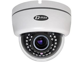 D-Max DMC-4030PVC EX-SDI IR 4M Dome Camera