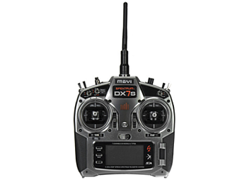 Freefly Spektrum DX7s Transmitter for MOVI