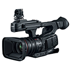 Canon XF705 4K Camcorder