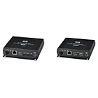 Globalmediapro SCT HKM01-4K HDMI CAT5e Extender with USB, Audio, RS232, IR