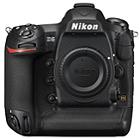 Nikon D5 XQD DSLR Camera Body