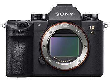 Sony Alpha a9 Mirrorless Digital Camera Body