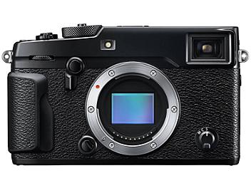 Fujifilm X-Pro2 Mirrorless Digital Camera Body (Black)