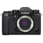 Fujifilm X-T3 Mirrorless Digital Camera Body (Black)