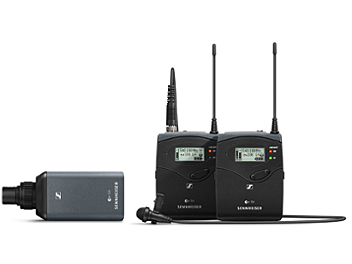 Sennheiser EW-100ENG G4 Wireless Microphone System 566-608 MHz