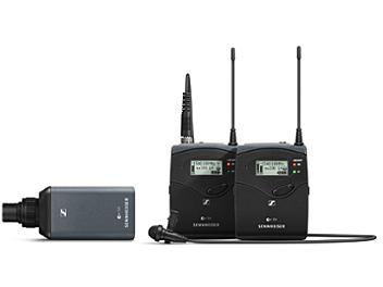 Sennheiser EW-100ENG G4 Wireless Microphone System 780-822 MHz