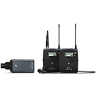 Sennheiser EW-100ENG G4 Wireless Microphone System 823-865 MHz