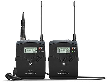 Sennheiser EW-112P G4 Wireless Microphone System 516-558 MHz