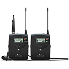 Sennheiser EW-112P G4 Wireless Microphone System 823-865 MHz