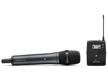 Sennheiser EW-135P G4 Wireless Microphone System 780-822 MHz