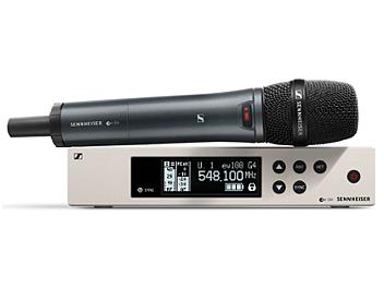 Sennheiser EW-100 G4-835-S Wireless Microphone System 566-608 MHz