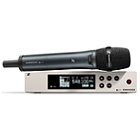 Sennheiser EW-100 G4-835-S Wireless Microphone System 780-822 MHz