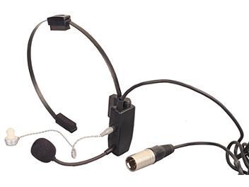 Telikou NE-10/4 Necklace Headset