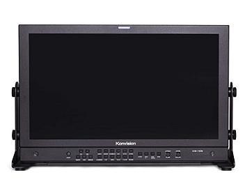 Konvision KVM-2350W 23-inch Desktop Broadcast LCD Monitor