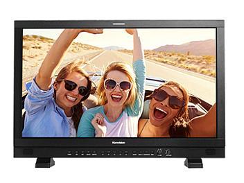 Konvision KVM-2451W 24-inch Desktop Broadcast LCD Monitor