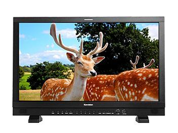 Konvision KVM-2461W 24-inch Desktop Broadcast LCD Monitor
