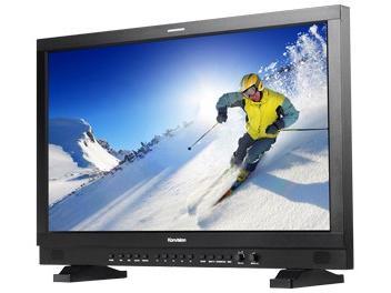 Konvision KVM-2360W 23-inch Desktop Broadcast LCD Monitor