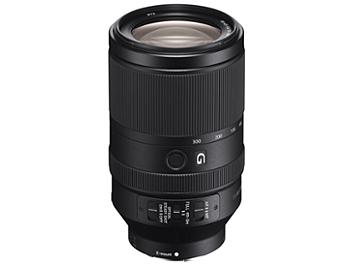 Sony SEL-70300G FE 70-300mm F4.5-5.6 G OSS Lens