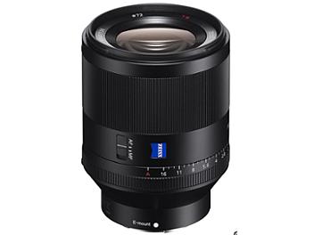 Sony SEL-50F14Z Planar T* FE 50mm f/1.4 ZA Lens