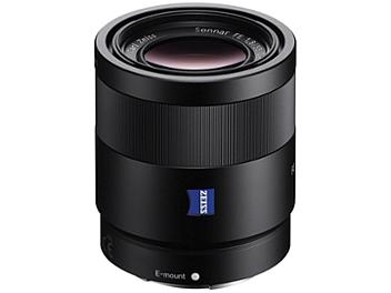 Sony SEL-55F18Z Sonnar T* FE 55mm F1.8 ZA Lens