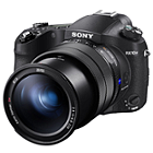 Sony Cyber-shot DSC-RX10 IV Digital Camera