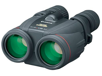Canon 10x42 L IS All-Weather Binocular
