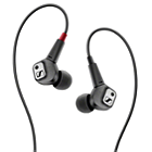 Sennheiser IE 80 S In-Ear Headphones