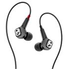 Sennheiser IE 80 S In-Ear Headphones