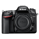 Nikon D7200 DSLR Camera Kit with 16-80mm ED VR Lens