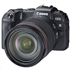Canon EOS RP Mirrorless Digital Camera Kit with 24-105mm Lens