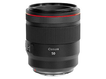 Canon RF 50mm F1.2L USM Lens