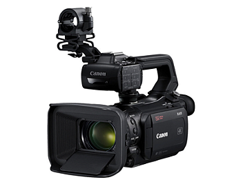 Canon XA55 4K Camcorder PAL