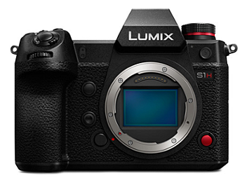 Panasonic Lumix DC-S1H Mirrorless Digital Camera Body