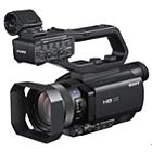 Sony HXR-MC88 HD Camcorder