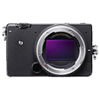 Sigma fp Mirrorless Digital Camera Body