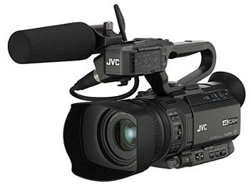 JVC GY-HM190 4K Camcorder
