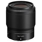 Nikon Z 50mm F1.8 S Nikkor Lens