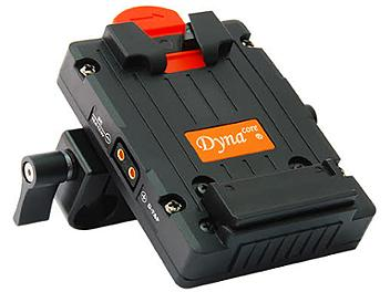 Dynacore D-MS-PG V-Mount Adapter for Camera Rig Rail