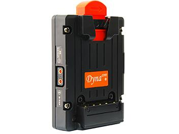 Dynacore D-MS-YS V-Mount Adapter with Belt Clip