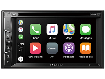 Pioneer AVH-Z2250BT 6.2-inch Multimedia Player