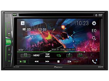 Pioneer AVH-A215BT 6.2-inch Multimedia AV Receiver