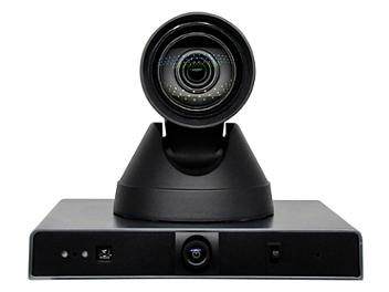 Globalmediapro VHD-VX800I USB3, 3G-SDI, HDMI, IP PTZ 4K Tracking Video Camera System