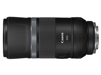 Canon RF 600mm F11 IS STM Lens
