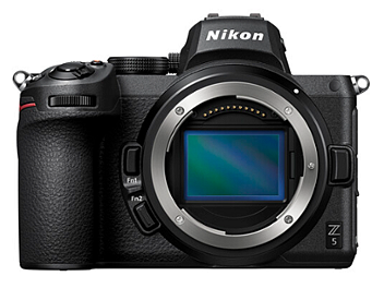 Nikon Z5 Mirrorless Digital Camera Body