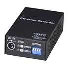 Globalmediapro SHE IP09K Ethernet Extender over CAT5e 800m