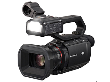 Panasonic HC-X2000 4K Camcorder
