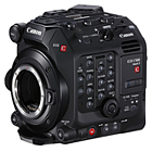 Canon EOS C500 Mark II EF Mount Cinema Camcorder Body