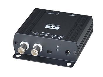 Globalmediapro SHE AD001UHD4 HD-TVI / AHD / HD-CVI to 4K HDMI Video Converter with Loop Out
